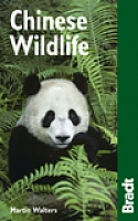 Chinese Wildlife Bradt Travel Guide