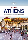 Reisgids Athens Pocket Guide Lonely Planet