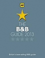 AA Bed and Breakfast Guide 2013