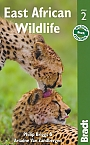 East African Wildlife Bradt Travel Guide