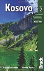 Reisgids Kosovo Bradt Travel Guide