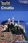 Reisgids Croatia Time Out