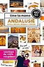 Reisgids 100% Andalusie Time to Momo | Mo'Media