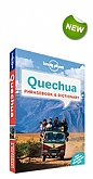 Taalgids Quechua Lonely Planet Phrasebook