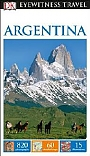 Reisgids Argentinië Argentina - Eyewitness Travel Guide
