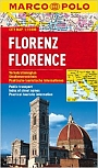 Stadsplattegrond Florence | Marco Polo Maps