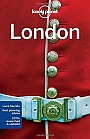 Reisgids London Lonely Planet (City Guide)