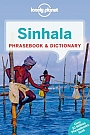 Taalgids Sinhala Lonely Planet Phrasebook (Sri Lanka)