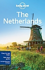 Reisgids Nederland Netherlands Lonely Planet (Country Guide)