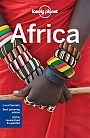 Reisgids Africa Lonely Planet (Country Guide)