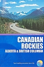 DRIVE AROUND CANADIAN ROCKIES : YOUR GUIDE TO GREAT DRIVES. TOP