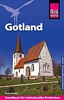 Reisgids Gotland | Reise Know-How