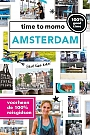 Reisgids 100% Amsterdam Time to Momo | Mo'Media
