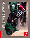 Mountain Biking Britain Footprint Activity Guide