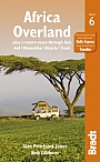 Africa Overland (4x4 Motorbike Bicycle Truck) Bradt Travel Guide
