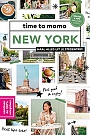 Reisgids 100% New York Time to Momo | Mo'Media