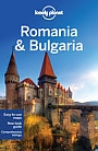 Reisgids Romania & Bulgaria Lonely Planet (Country Guide)
