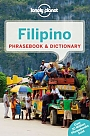Taalgids Filipino Lonely Planet Phrasebook