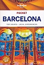 Reisgids Barcelona Pocket Guide Lonely Planet