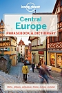 Taalgids Central Europe Lonely Planet Phrasebook