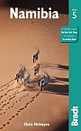 Reisgids Namibia Bradt Travel Guide