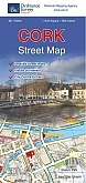 Stadsplattegrond Cork | Ordnance Survey of Ireland