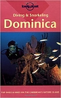 Duikgids Dominica Diving & Snorkeling Guide Lonely Planet