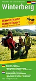 Wandelkaart Winterberg - Public Press