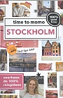 Reisgids 100% Stockholm Time to Momo | Mo'Media