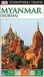 Reisgids Myanmar (Burma) - Eyewitness Travel Guide
