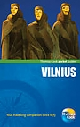 Reisgids Vilnius Pocket Guide Thomas Cook