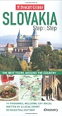 Reisgids Slovakia | Insight Guide Step by Step