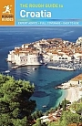 Reisgids Croatia Rough Guide
