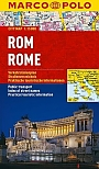 Stadsplattegrond Rome | Marco Polo Maps