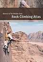 Klimgids Greece & The Middle East Rock Climbing Atlas Rother | Rother Bergverlag