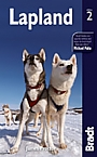 Reisgids Lapland Bradt Travel Guide