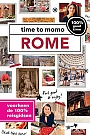 Reisgids 100% Rome Time to Momo | Mo'Media