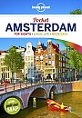Reisgids Amsterdam Pocket Lonely Planet