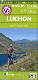 Wandelkaart 05 Luchon - Comminges - Louron | Rando Editions