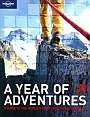 A Year of Adventures Lonely Planet