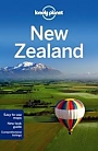 Reisgids New Zealand Lonely Planet (Country Guide)