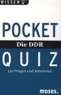Spel Pocket Quiz Die DDR
