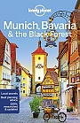 Reisgids Munich - Bavaria & the Black Forest guide Lonely Planet (Country Guide)