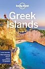 Reisgids Greek Islands Lonely Planet (Country Guide)