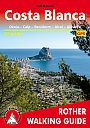 Wandelgids 291 Costa Blanca Rother Walking Guide | Rother Bergverlag