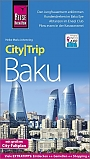 Reisgids Baku Bakoe CityTrip | Reise Know-How