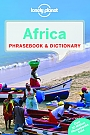 Taalgids Africa Lonely Planet Phrasebook