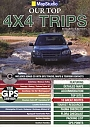Wegenatlas Zuid-Afrika Our Top 4x4 Trips | MapStudio