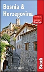 Reisgids Bosnia & Herzegovina Bradt Travel Guide