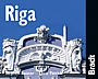 Reisgids Riga Bradt Travel Guide